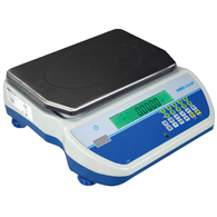Adam CKT 48UH Cruiser Bench Checkweighing Scale-100 lb Capacity