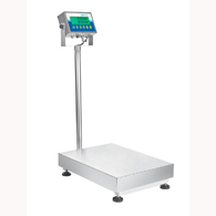 Adam Equipment GGL 330a Gladiator Washdown Scale-330 lb Capacity