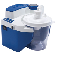 DeVilbiss Vacu-Aide QSU Quiet Suction Unit