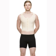 Isavela MG03SH Short Length Vest Tank