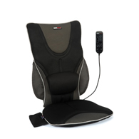 ObusForme CCBDS01 Drivers Seat Cushion-Integrated Frame/Massage/Heat