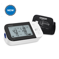 Omron BP7350 7 Series Wireless Upper Arm Blood Pressure Monitor