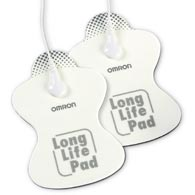 Omron PMLLPAD electroTHERAPY Replacement Pads