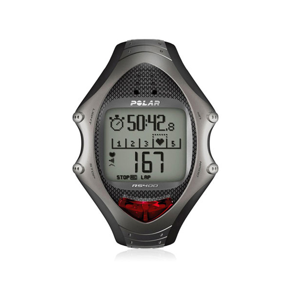 Polar RS400 (RS-400) Running Heart Rate Monitor-90026347 at Sears.com