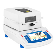 Radwag PM 50/1.X2.A Advanced Moisture Analyzer-50 g Capacity