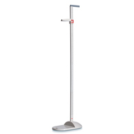 "Seca 213 Mobile Stadiometer for Measuring Height-81"" Capacity"