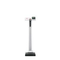 Seca 777 Digital Column Scale with Eye-Level Display and Height Rod