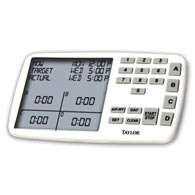 Taylor 750 Digital Meal Scheduler