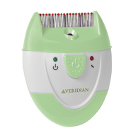 Veridian 15-001 Electronic Lice Comb